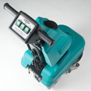 מכונת שטיפה דגם E36