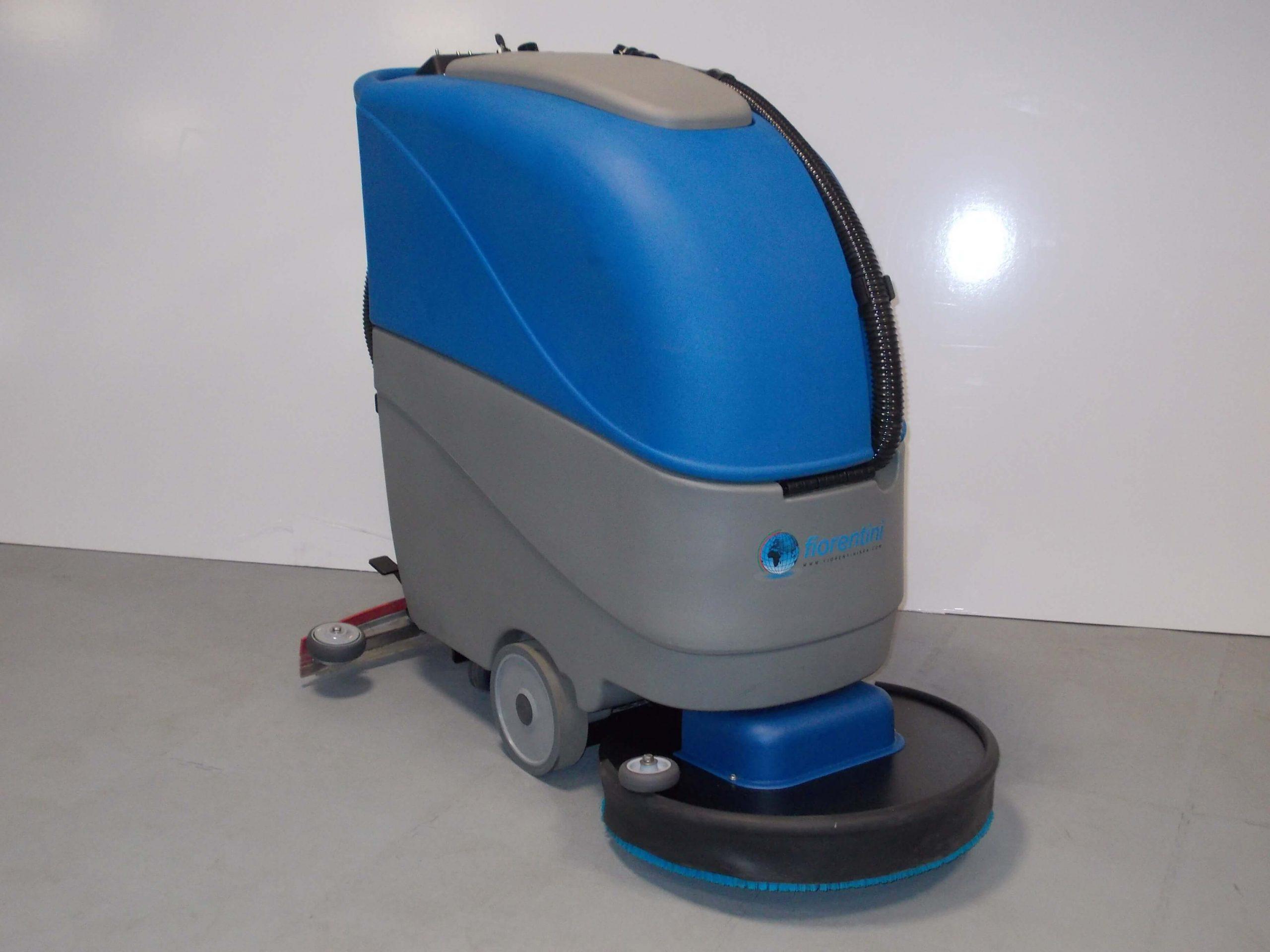 מכונת שטיפה דגם ECO 55