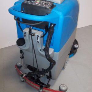 מכונת שטיפה לרצפה דגם 18B