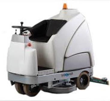 מכונת שטיפה רכובה דגם 3003