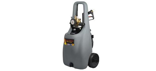 מכונת שטיפה בלחץ מים קרים SIMMM