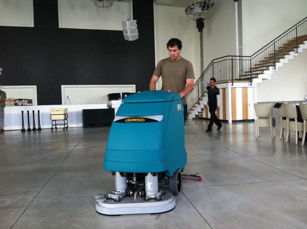 מכונות שטיפה לעסק