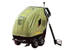 מכונת שטיפה בלחץ מים חמים מרכבה 2200