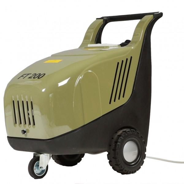 מכונת שטיפה בלחץ מים קרים FT200